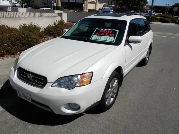 J And D Auto >> 2006 Subaru Outback